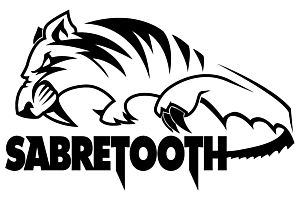 Norwood SabreTooth Band Blades